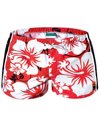 Men's Swimming Short_002