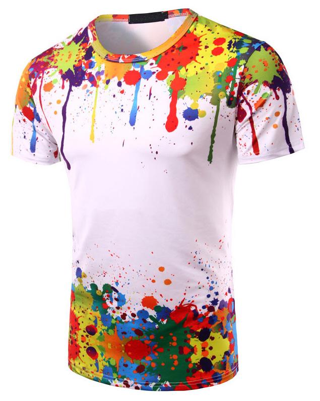 Men's T-Shirt_001