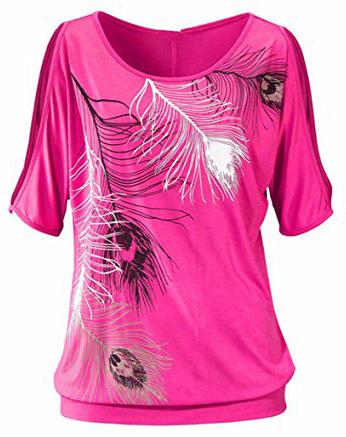 Women's T-Shirt_001